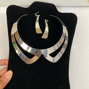 Accessories - Fashion Chocker Set